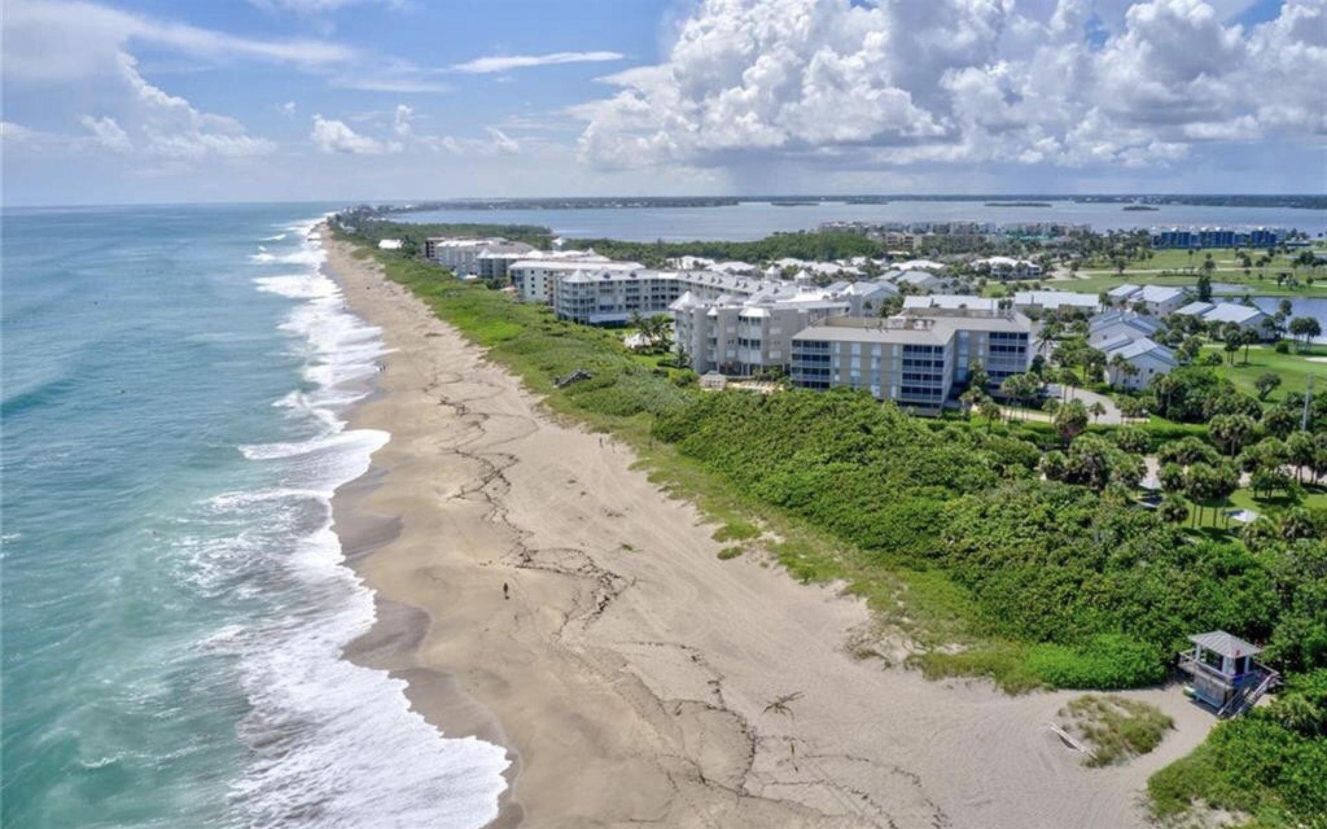 669 NE Plantation Road #108, Stuart, FL 34996 - #: RX-10639663