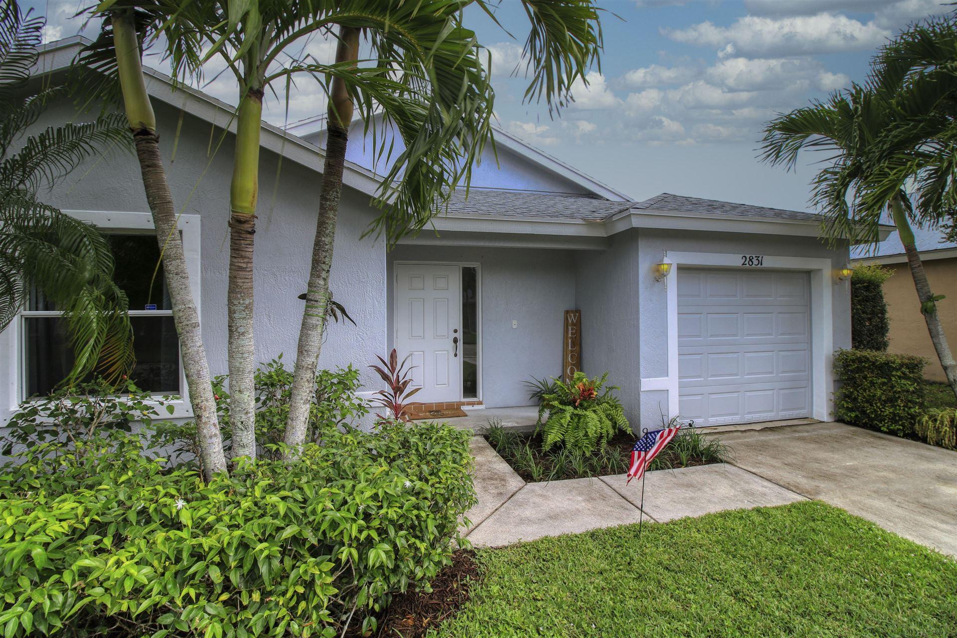 Photo of 2831 SW Riviera Road, Stuart, FL 34997 (MLS # RX-10665663)