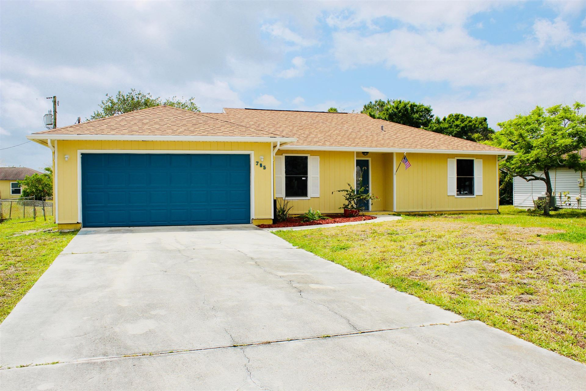 785 2nd Place SW, Vero Beach, FL 32962 - #: RX-10707663
