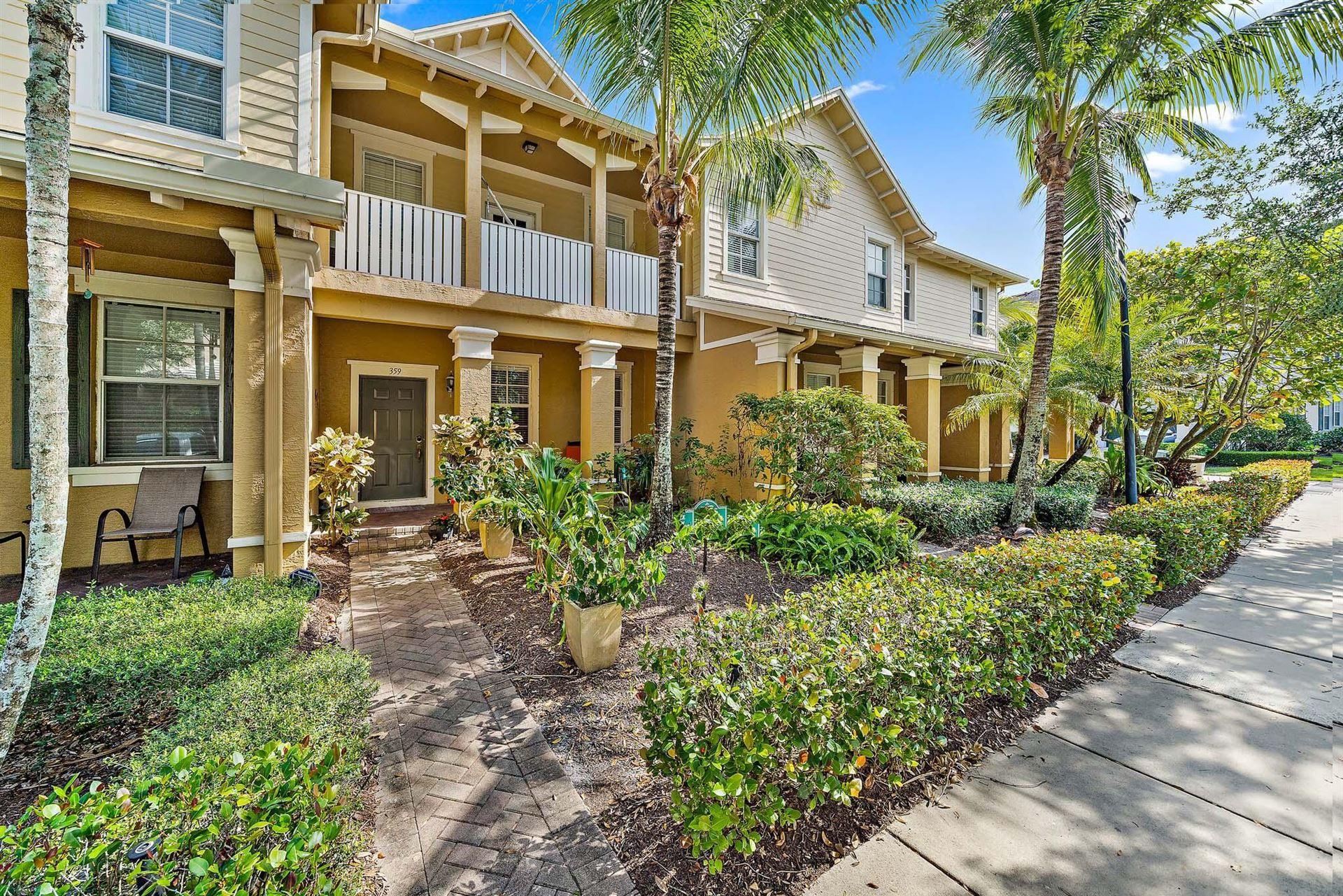 359 E Bay Cedar Circle, Jupiter, FL 33458 - MLS#: RX-10712663
