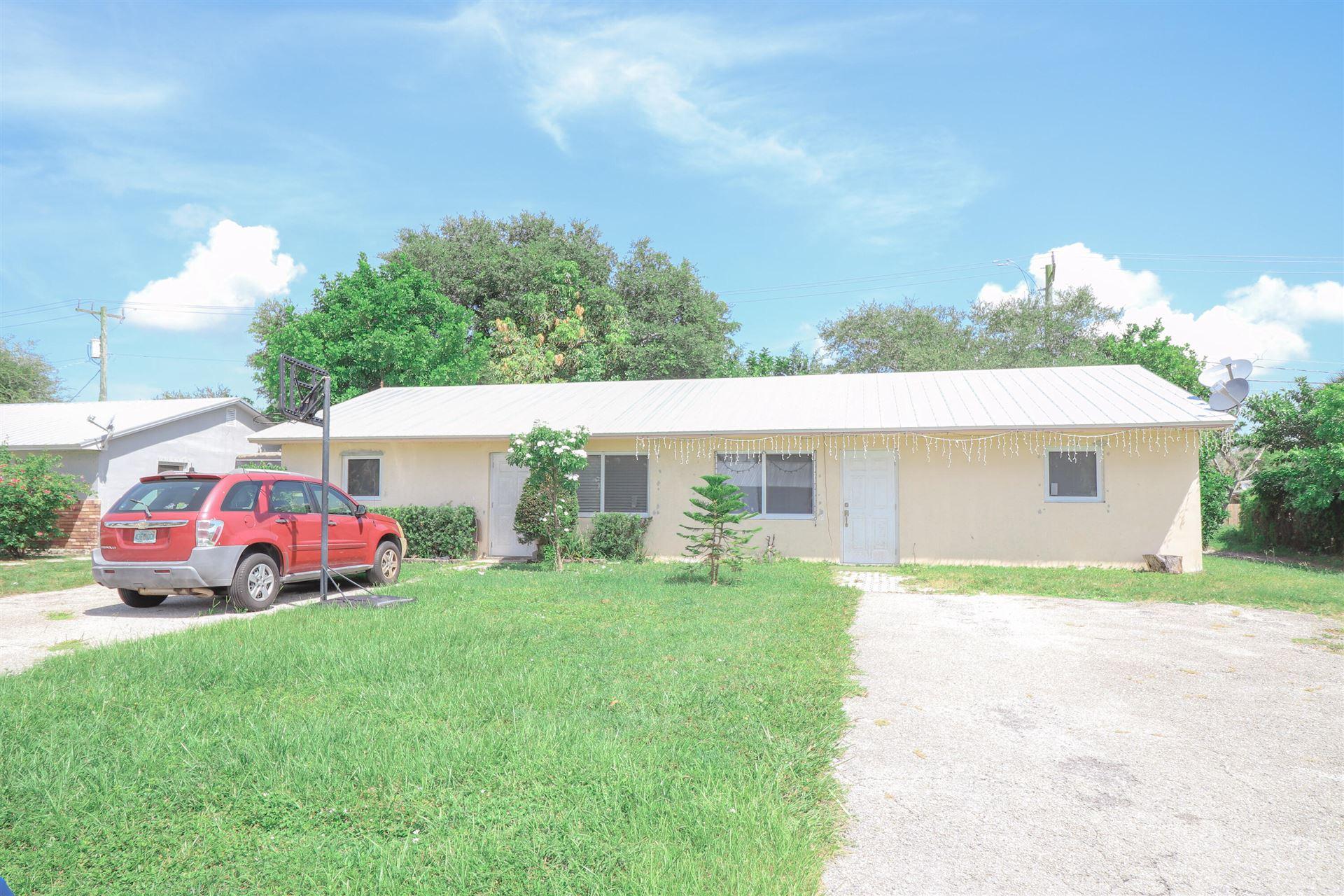 701\/703 Northview Drive, Jupiter, FL 33458 - MLS#: RX-10743663