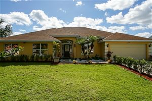 Photo of 5594 NW North Crisona Circle, Saint Lucie West, FL 34986 (MLS # RX-10531664)