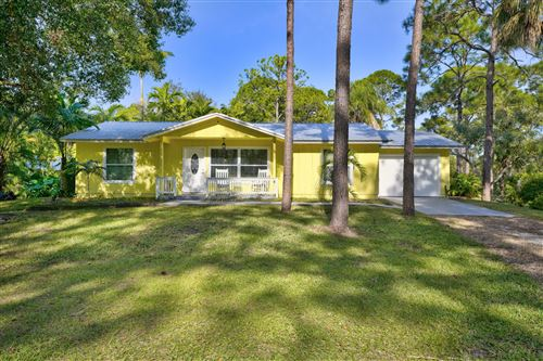Photo of 11615 154th Road N, Jupiter, FL 33478 (MLS # RX-10583664)