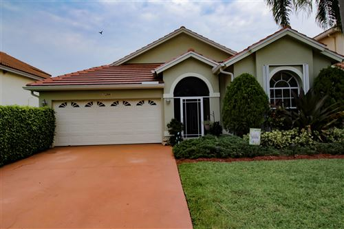 Photo of Listing MLS rx in 7288 Winder Court Lake Worth FL 33467