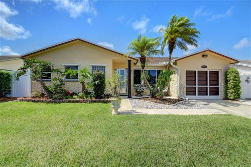 Photo of 8914 SW 7th Street, Boca Raton, FL 33433 (MLS # RX-10626664)