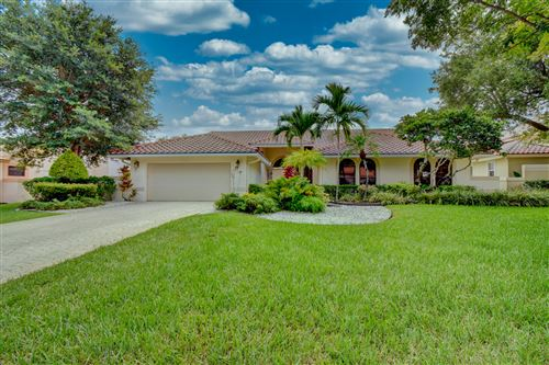 Photo of Listing MLS rx in 12200 Classic Drive Coral Springs FL 33071