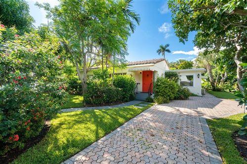 Photo of 224 Mediterranean Road, Palm Beach, FL 33480 (MLS # RX-10740664)