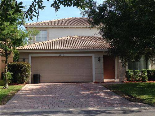 Photo of 5639 SE Graham Drive, Stuart, FL 34997 (MLS # RX-10752664)