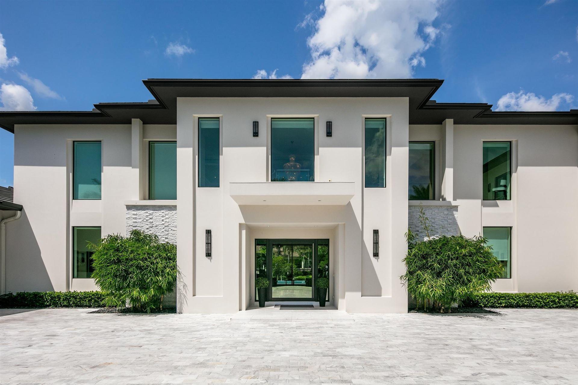 Photo of 13843 Le Bateau Isle, Palm Beach Gardens, FL 33410 (MLS # RX-10722664)