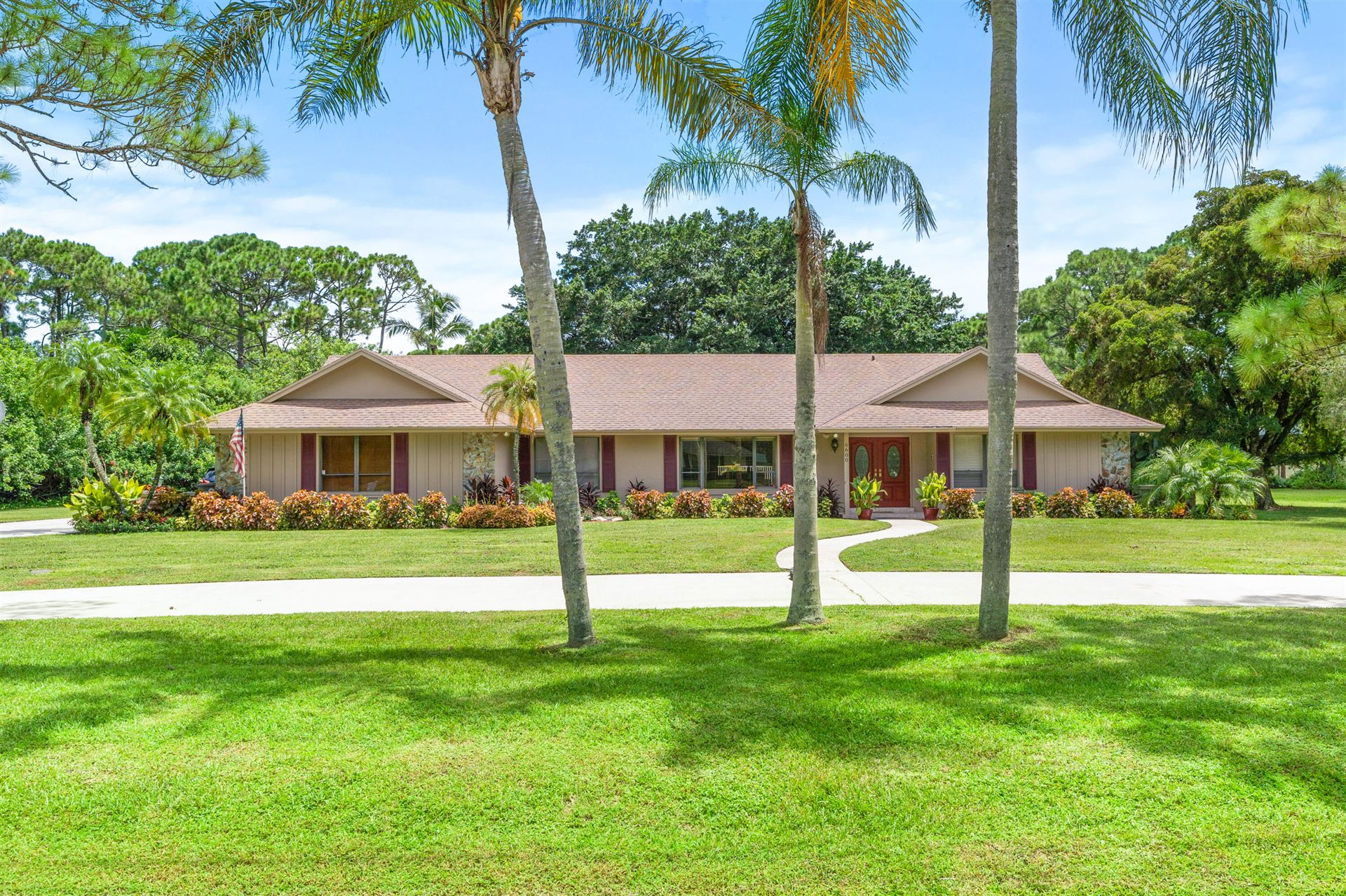 6600 141st Lane N, West Palm Beach, FL 33418 - #: RX-10735664