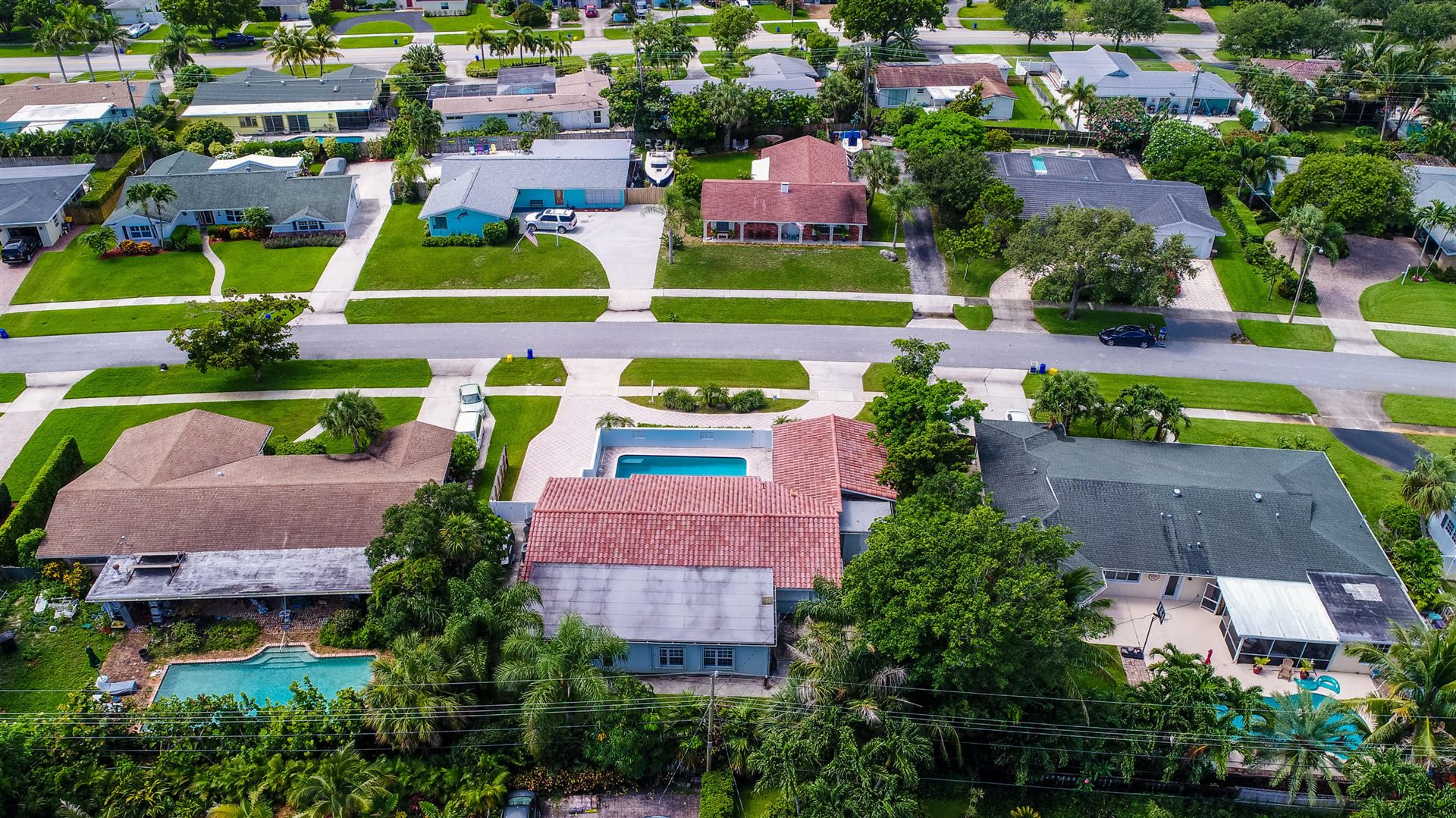 425 Marlin Road, North Palm Beach, FL 33408 - MLS#: RX-10736664