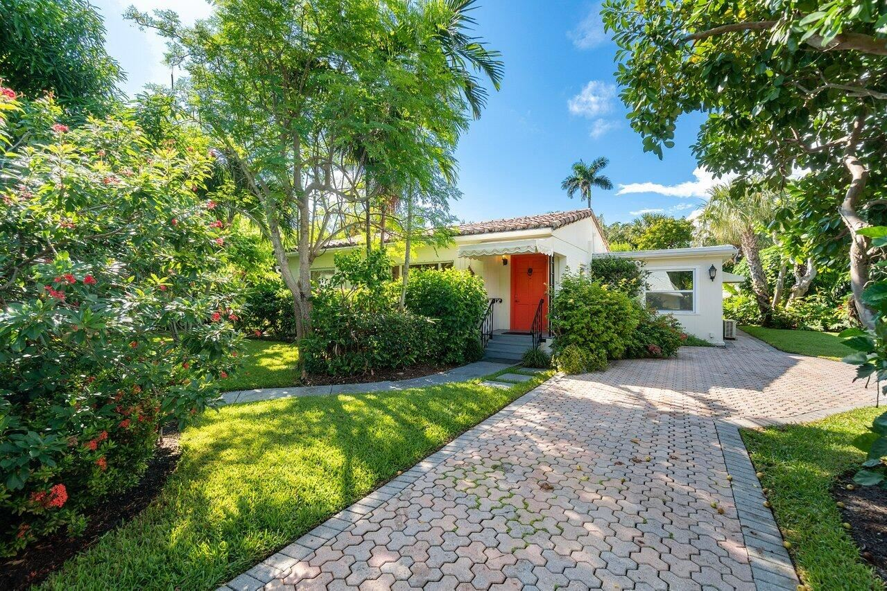 224 Mediterranean Road, Palm Beach, FL 33480 - MLS#: RX-10740664