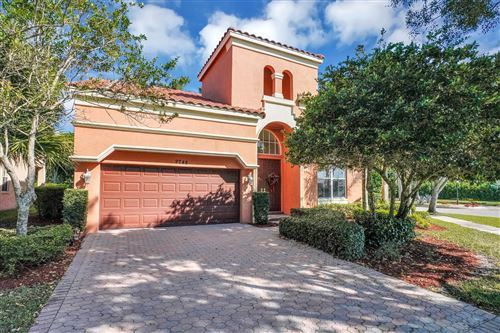 Photo of 2748 Shaughnessy Drive, Wellington, FL 33414 (MLS # RX-10583665)