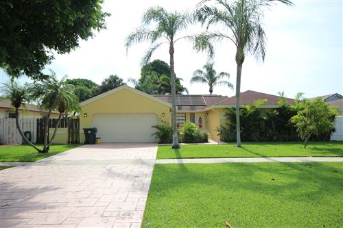 Photo of Listing MLS rx in 7400 W Country Club Boulevard Boca Raton FL 33487