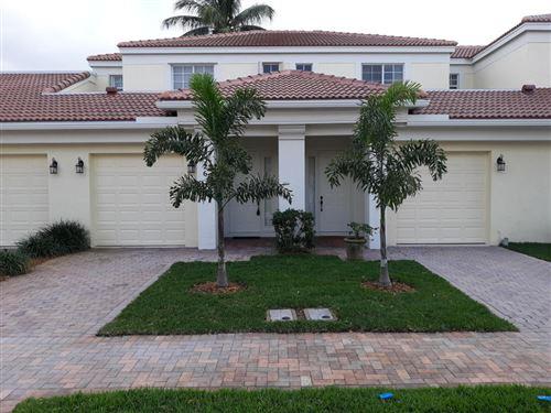 Photo of 528 Commons Drive, Palm Beach Gardens, FL 33418 (MLS # RX-10638665)