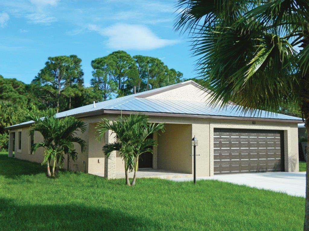 25 Villa Blanca, Fort Pierce, FL 34951 - #: RX-10621665