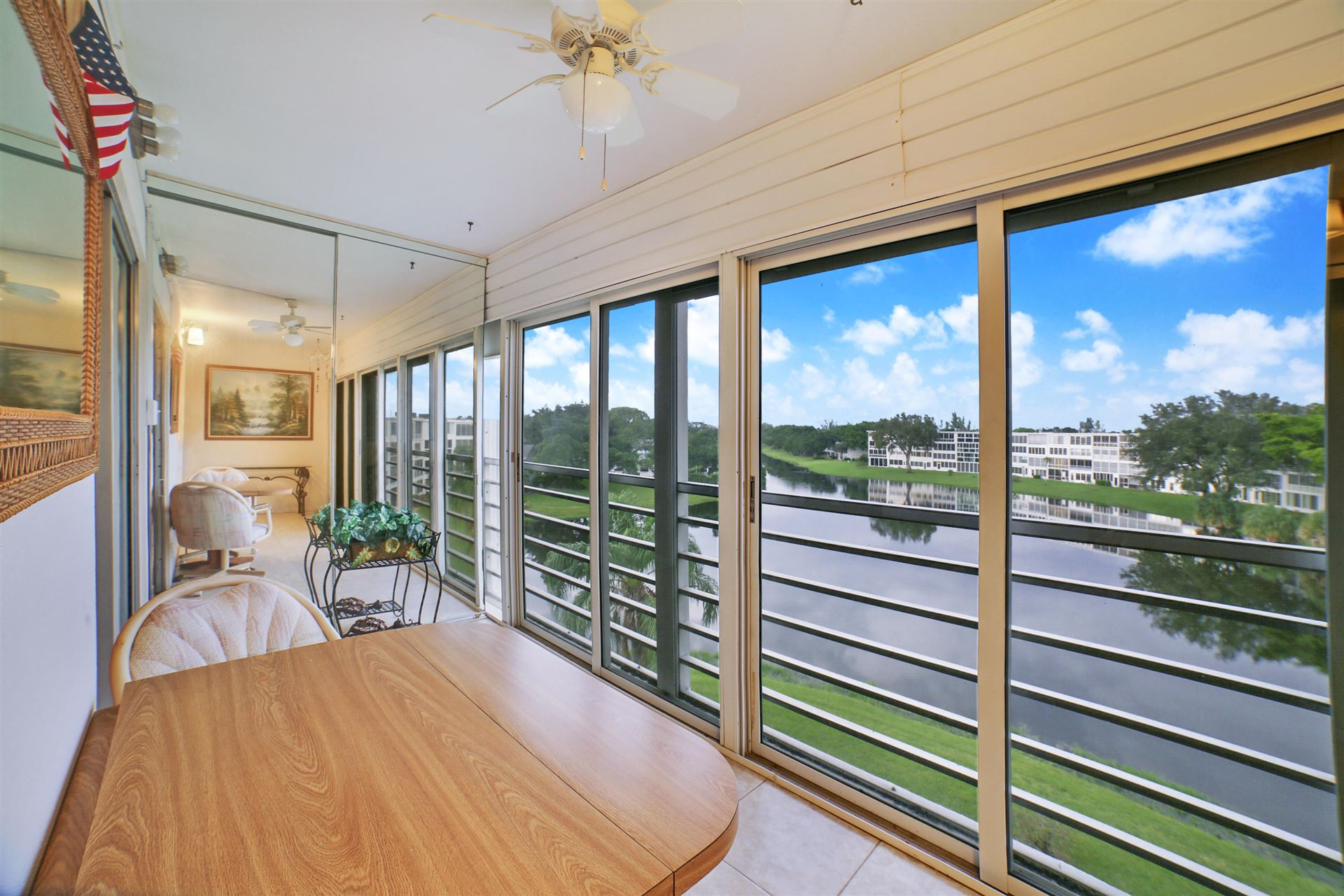 4019 Oakridge A #4019, Deerfield Beach, FL 33442 - #: RX-10666665