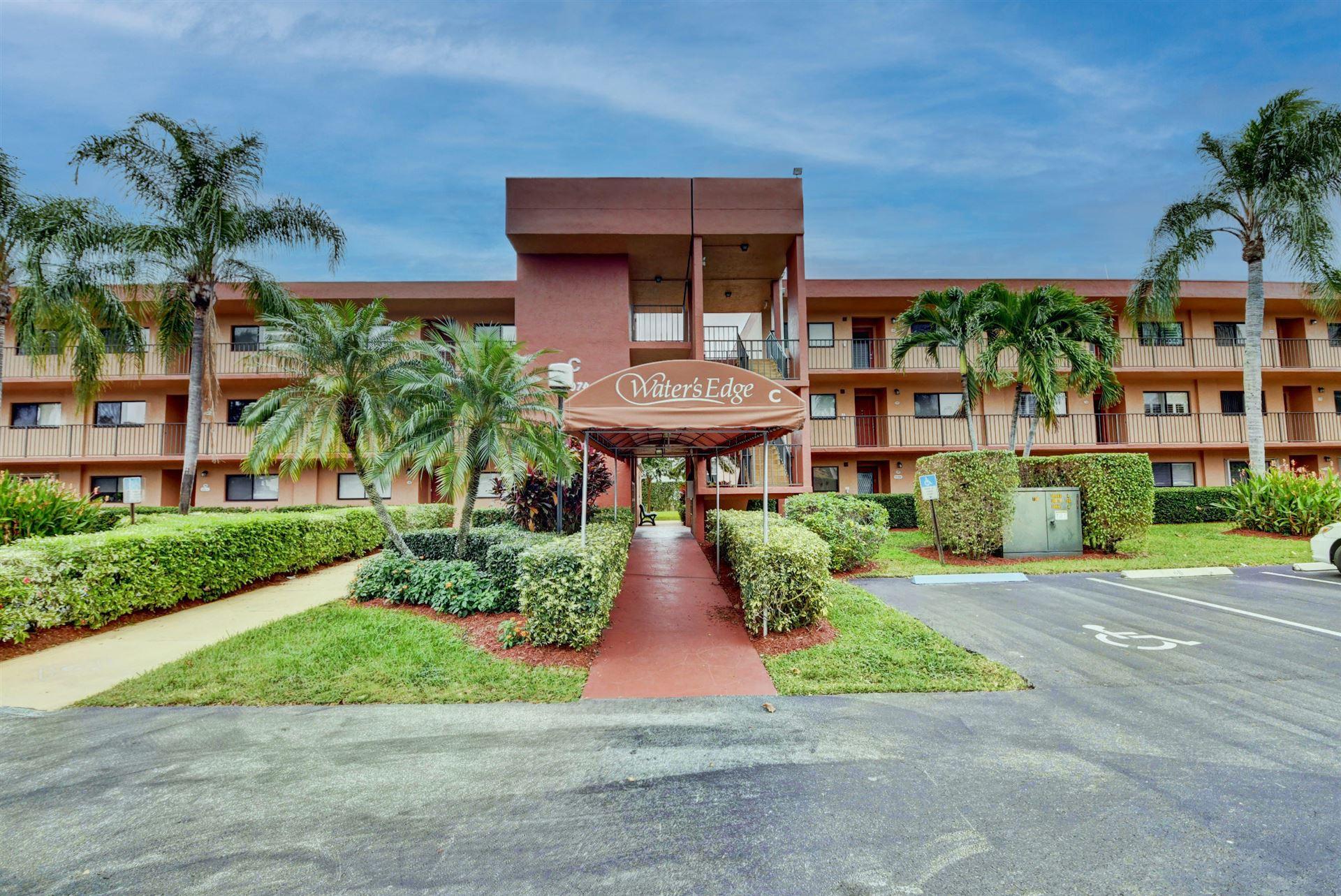 15074 Witney Road #109, Delray Beach, FL 33484 - #: RX-10670665