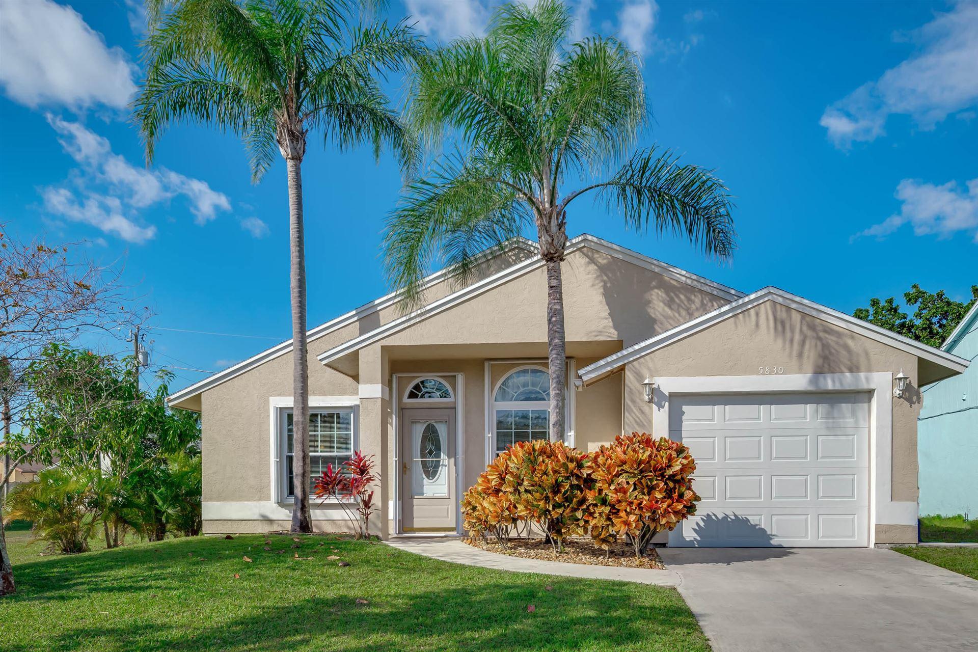 5830 SE Mitzi Lane, Stuart, FL 34997 - #: RX-10686665