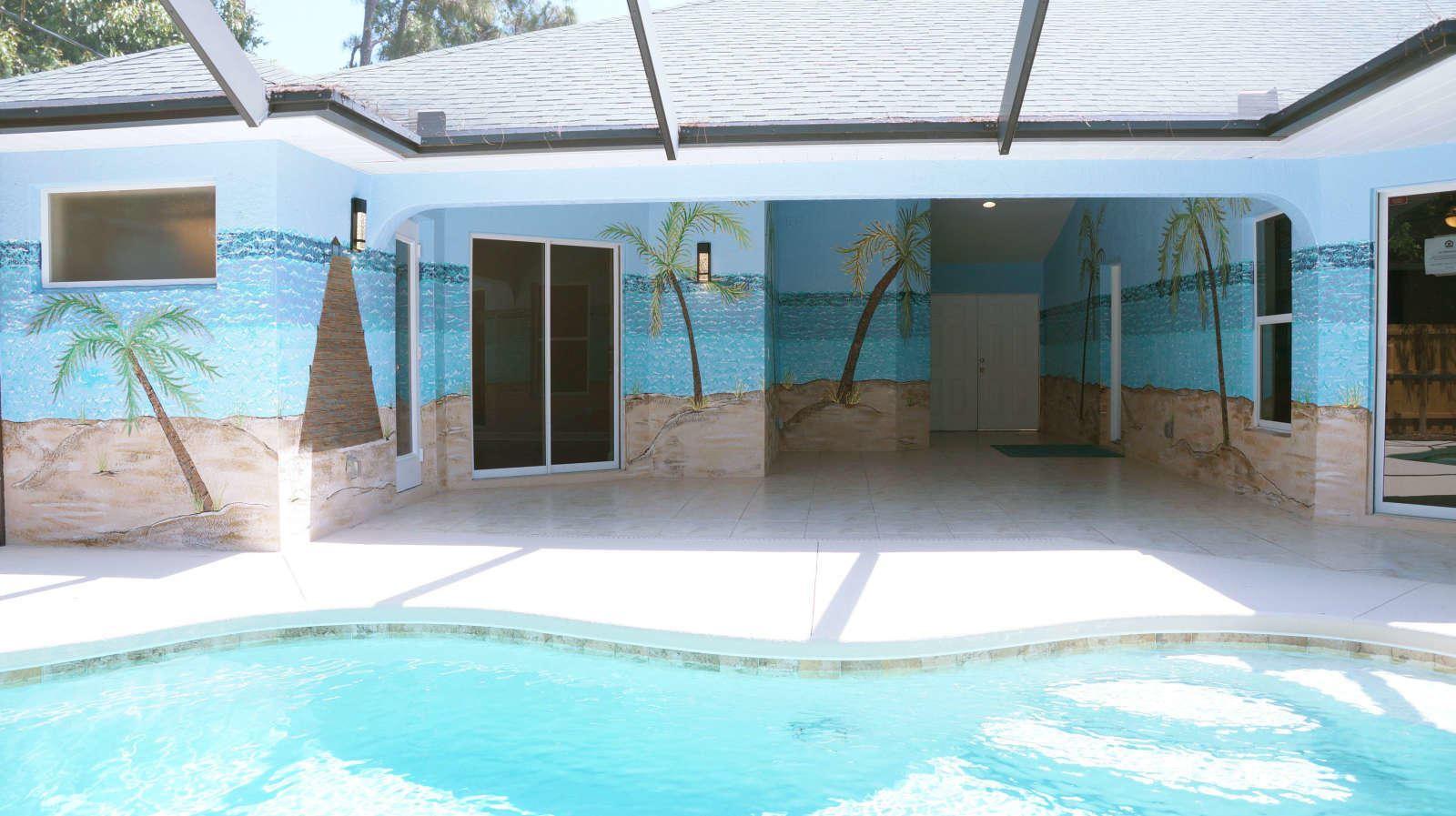 4052 SW Carlile Street, Port Saint Lucie, FL 34953 - #: RX-10710665