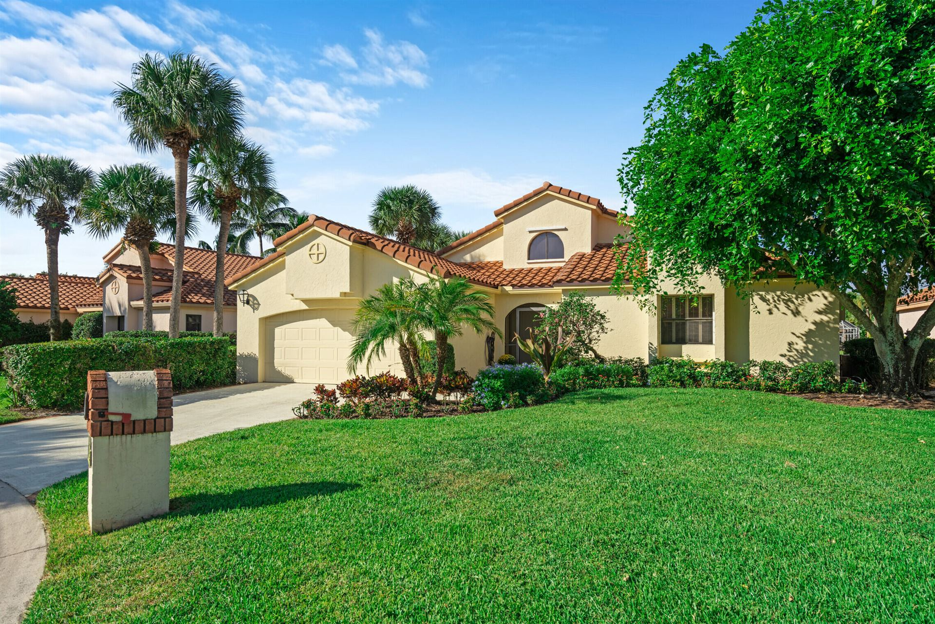 16663 Hidden Cove Drive, Jupiter, FL 33477 - MLS#: RX-10750665