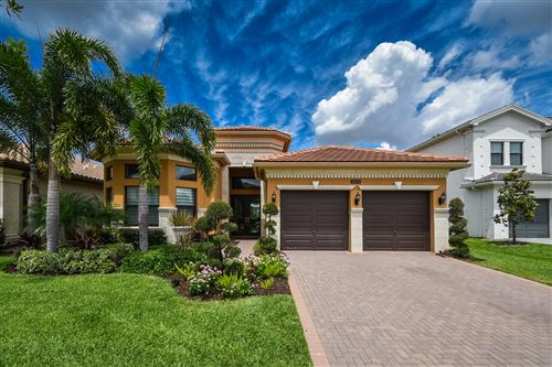 Photo of 16944 Pavilion Way, Delray Beach, FL 33446 (MLS # RX-10521666)