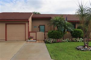 Photo of Listing MLS rx in 8 Walcott Drive Boynton Beach FL 33426