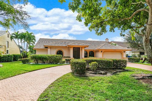 Photo of 12188 Classic Drive, Coral Springs, FL 33071 (MLS # RX-10598666)