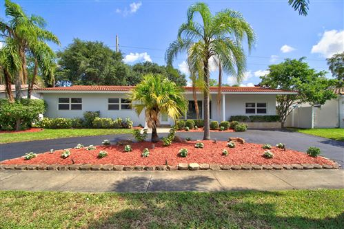Photo of 3351 N 41 Court, Hollywood, FL 33021 (MLS # RX-10714666)