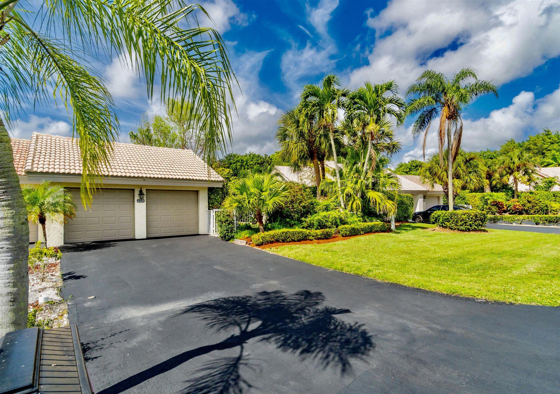 9845 Erica Court, Boca Raton, FL 33496 - #: RX-10602666