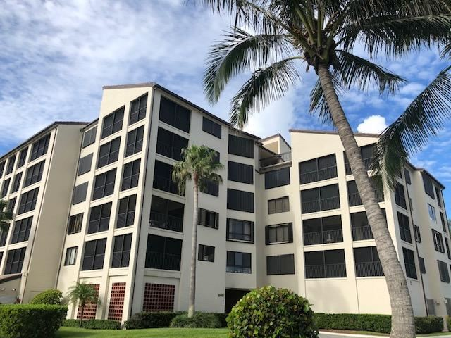 500 Ocean Trail Way #207, Jupiter, FL 33477 - #: RX-10653666