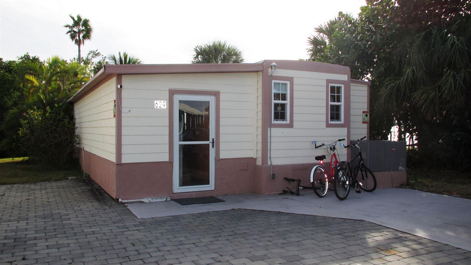 10701 Ocean S Drive #629, Fort Pierce, FL 34950 - #: RX-10685666
