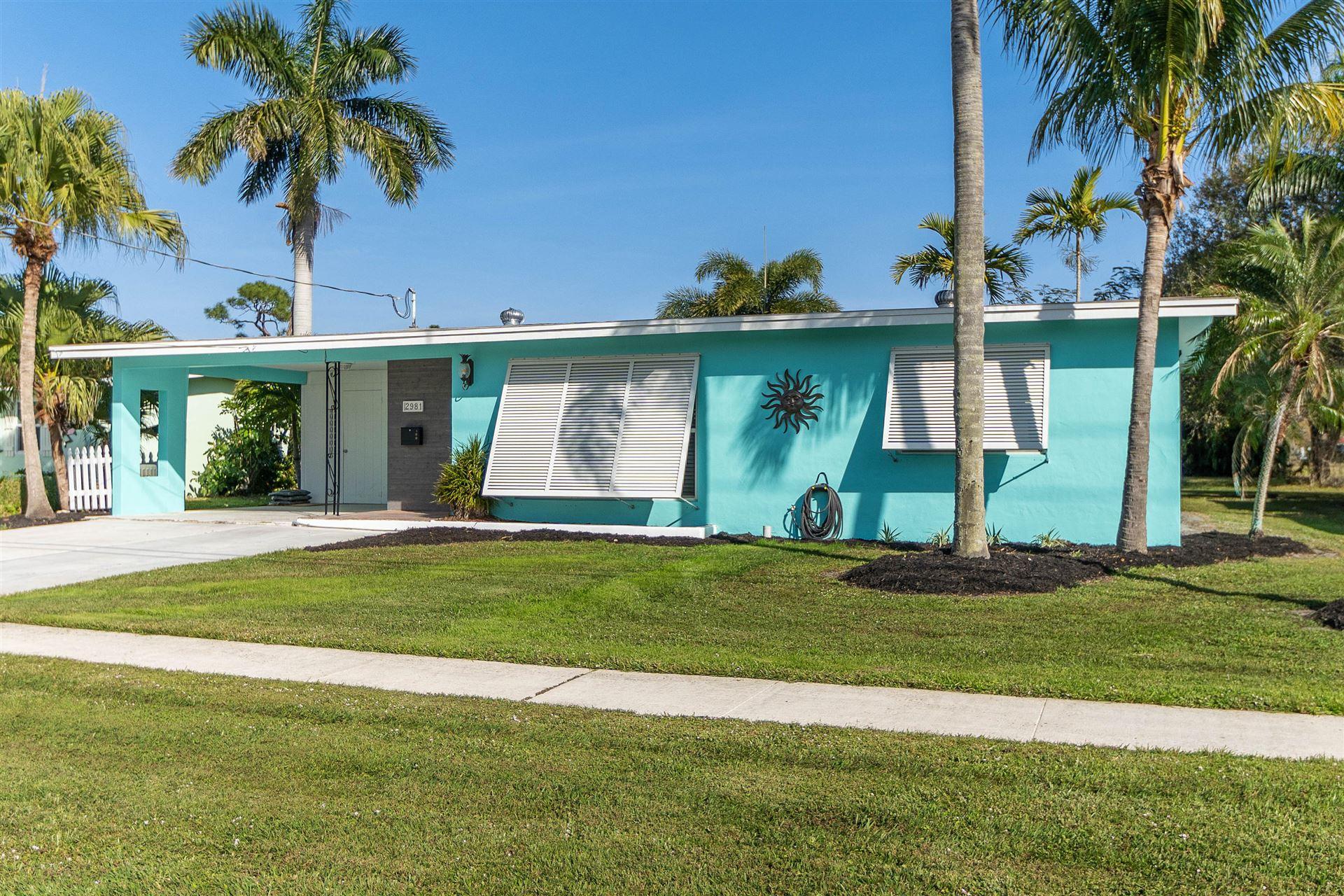 2981 SE Morningside Boulevard, Port Saint Lucie, FL 34952 - #: RX-10686666
