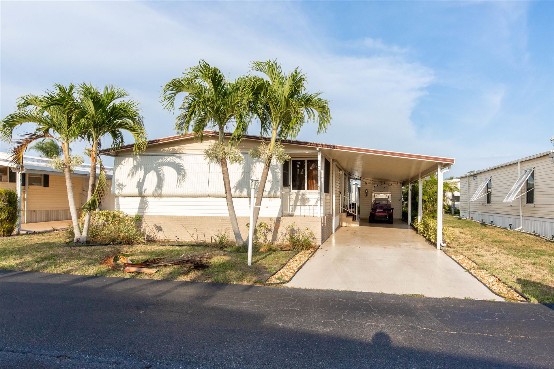 51020 Galina Bay, Boynton Beach, FL 33436 - MLS#: RX-10710666
