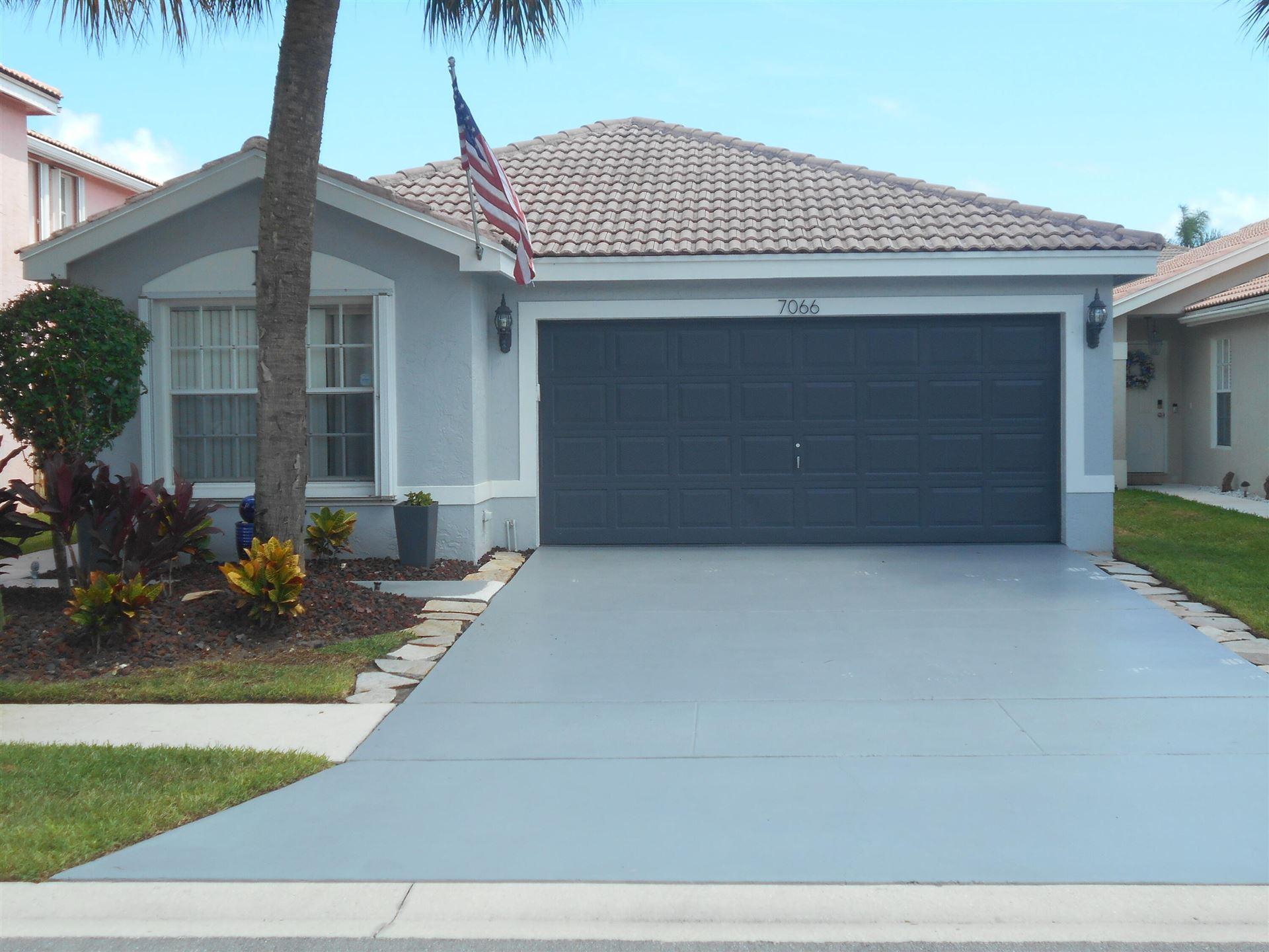 7066 Chesapeake Circle, Boynton Beach, FL 33436 - MLS#: RX-10745666