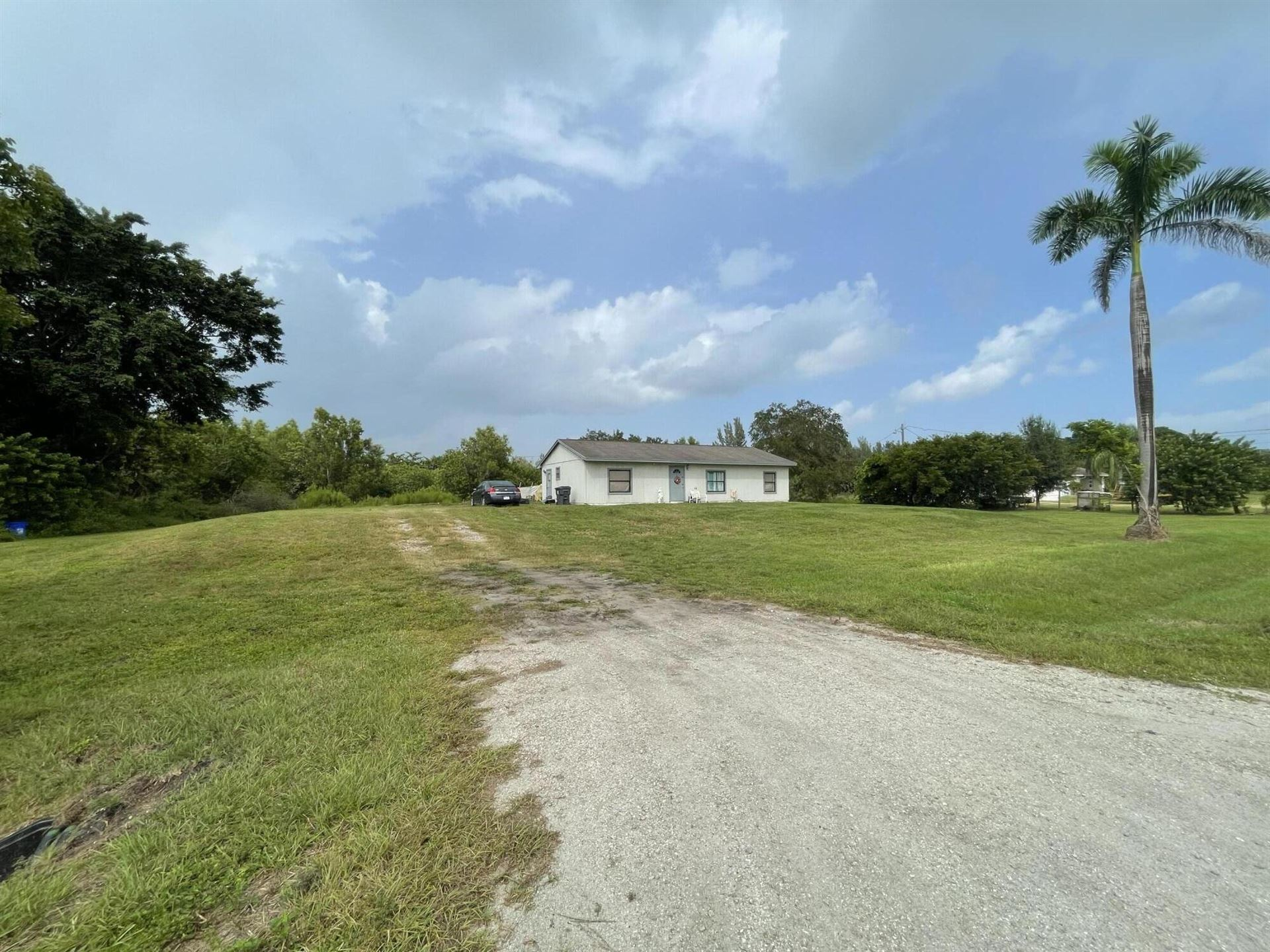 17845 38th Lane N, Loxahatchee, FL 33470 - MLS#: RX-10750666