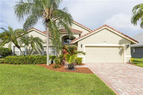 Photo of 12391 Divot Drive, Boynton Beach, FL 33437 (MLS # RX-10672667)