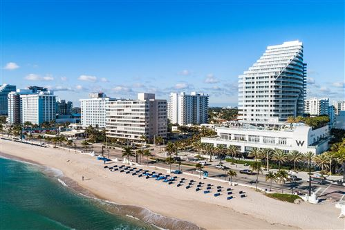 Photo of 3101 Bayshore Drive #1207, Fort Lauderdale, FL 33304 (MLS # RX-10724667)