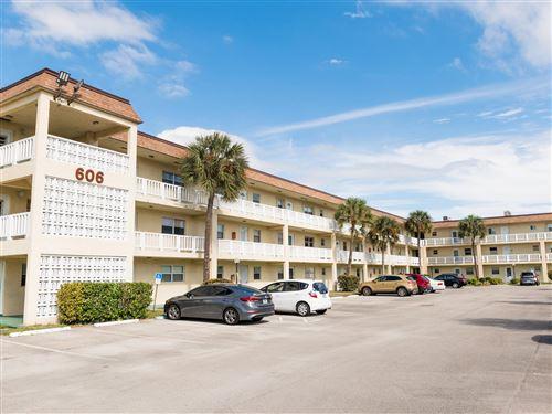 Photo of 606 SW Natura Boulevard #212, Deerfield Beach, FL 33441 (MLS # RX-10743667)