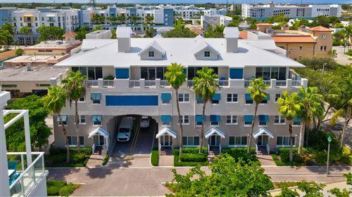 Photo of 122 SE 6th Avenue #7, Delray Beach, FL 33483 (MLS # RX-10747667)