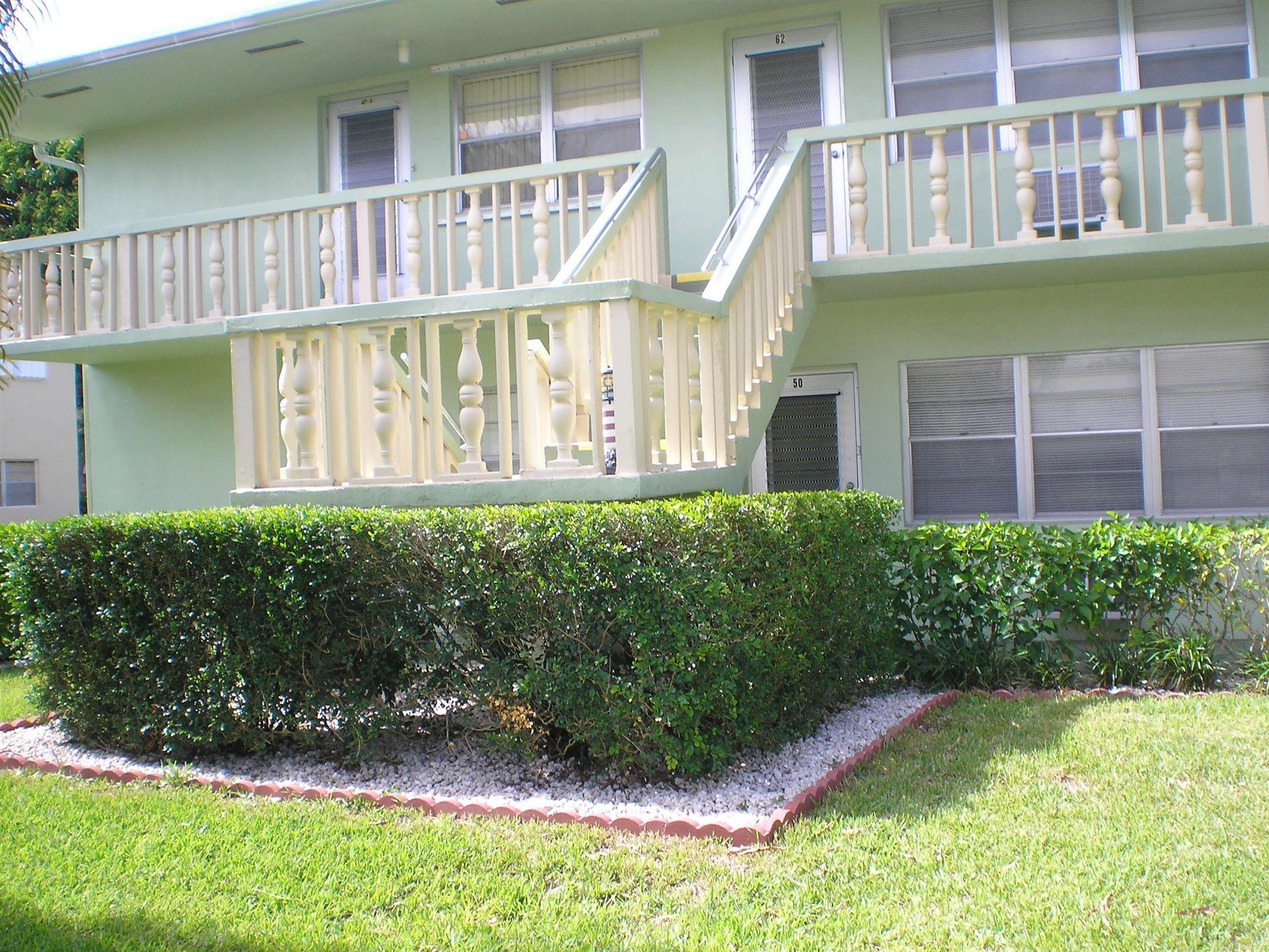 50 Norwich C #50, West Palm Beach, FL 33417 - MLS#: RX-10715667