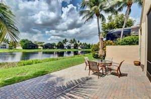 Photo of 13657 Venice Beach Point, Delray Beach, FL 33446 (MLS # RX-10512668)