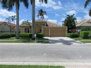 Photo of 11605 Privado Way, Boynton Beach, FL 33437 (MLS # RX-10561668)