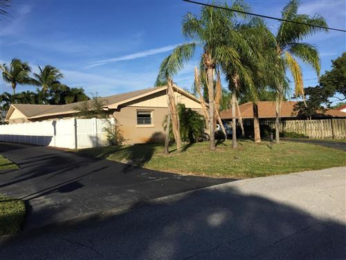 Photo of 2571 Wabash Drive, North Palm Beach, FL 33410 (MLS # RX-10583668)