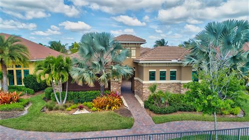 Photo of Listing MLS rx in 11797 Cantal Circle #207 Parkland FL 33076