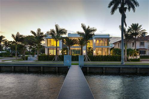 Photo of 6717 S Flagler Drive, West Palm Beach, FL 33405 (MLS # RX-10653668)