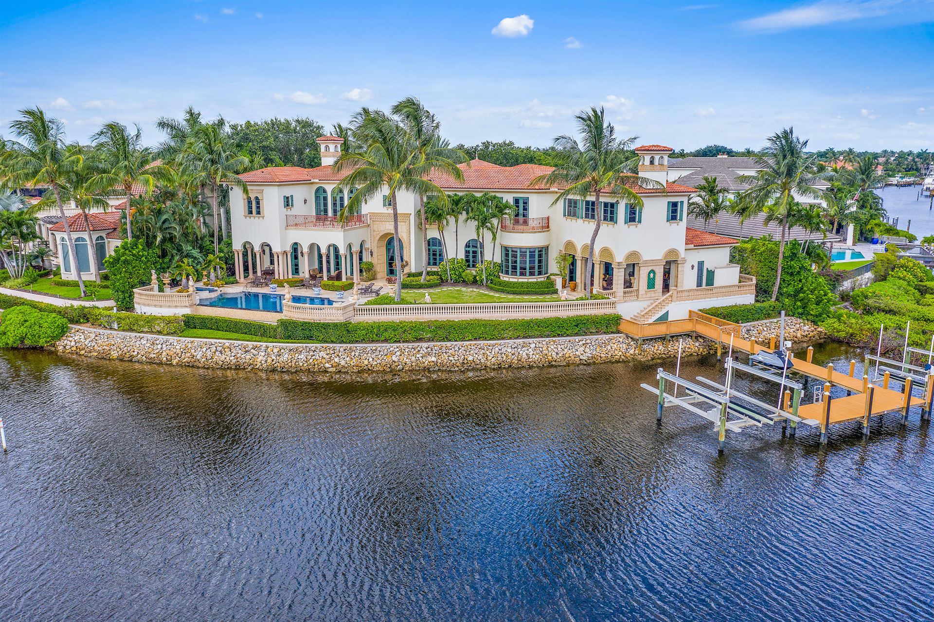 Photo of 101 Quayside Drive, Jupiter, FL 33477 (MLS # RX-10635668)