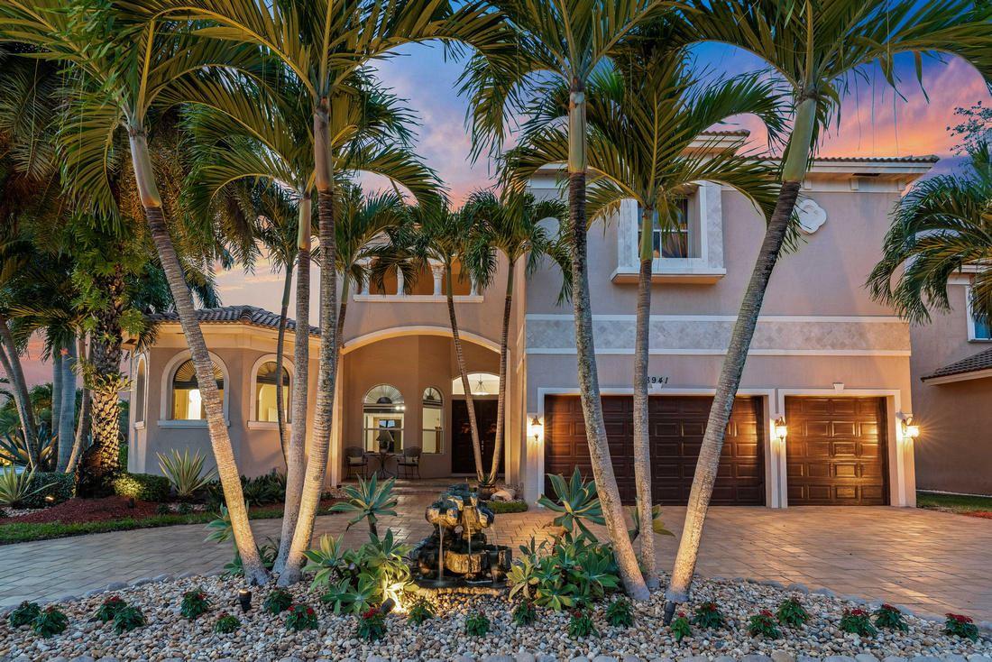 8941 Club Estates Way, Lake Worth, FL 33467 - #: RX-10659668