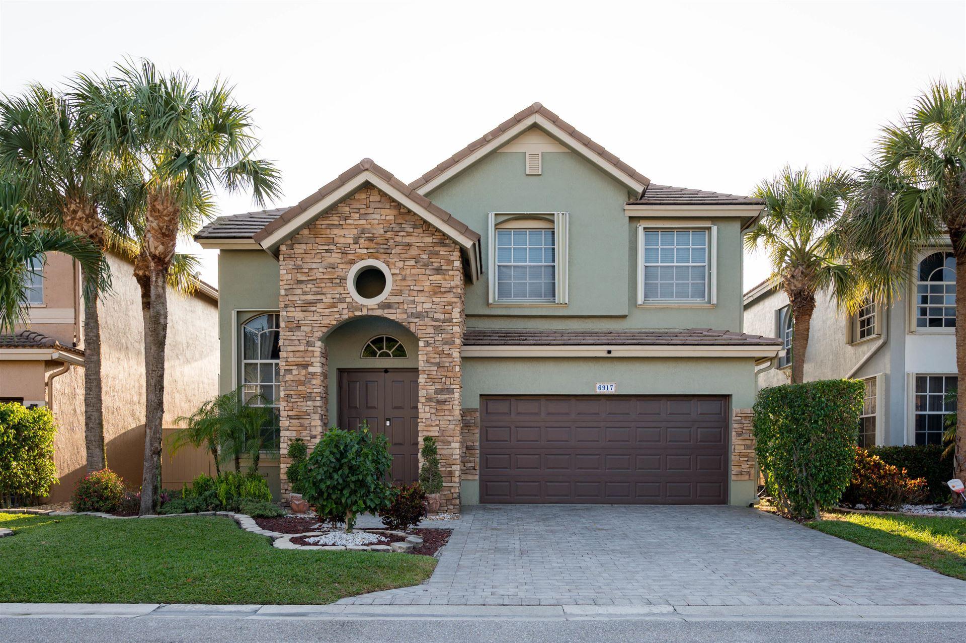 6917 Sea Daisy Drive, Lake Worth, FL 33462 - MLS#: RX-10707668