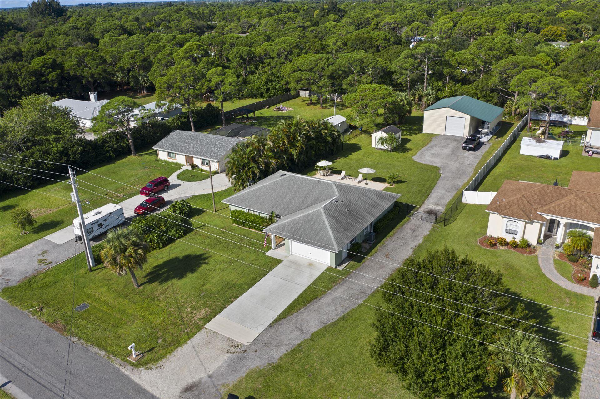 5209 Silver Oak Drive, Fort Pierce, FL 34982 - MLS#: RX-10745668